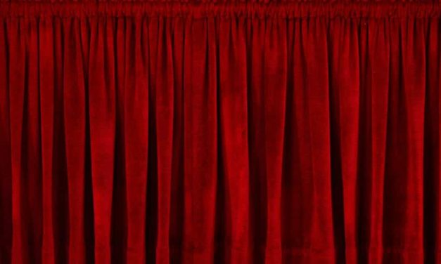 How To Sew Velvet Curtains