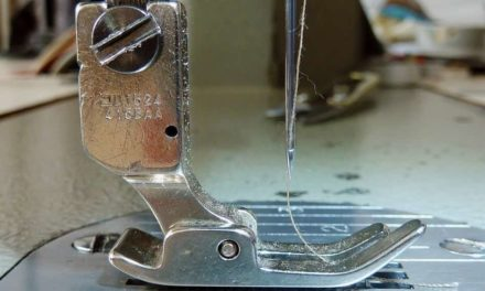 Best Sewing Machine for Professionals