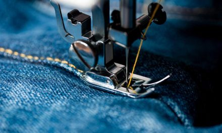 How to Sew Denim: Can All Sewing Machines Sew Denim?