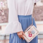 How to Sew a Gathered Skirt