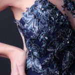 HOW TO SEW A LACE DRESS