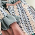 HOW TO SEW RUFFLES WITH ELASTIC THREAD