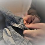 HOW TO SEW WITHOUT A SEWING MACHINE