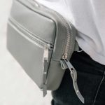 HOW TO SEW ZIPPER POCKET IN PURSE LINING