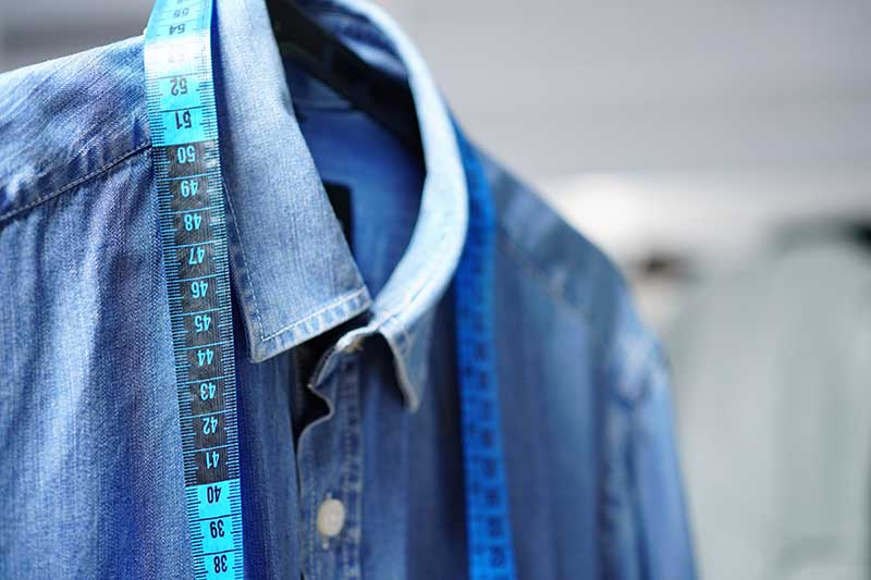 How To Sew A Collar