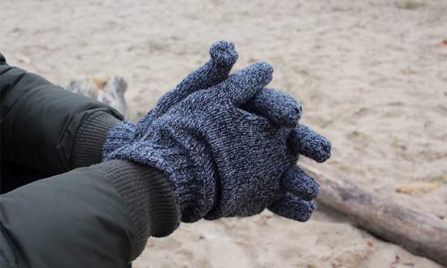 How To Sew Gloves