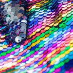 How to Sew Reversible Sequins