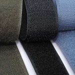 How to Sew Velcro Onto Fabric by Hand