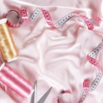 How to Sew With Silk