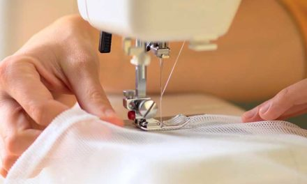Serger Rolled Hem: An Easy Guide